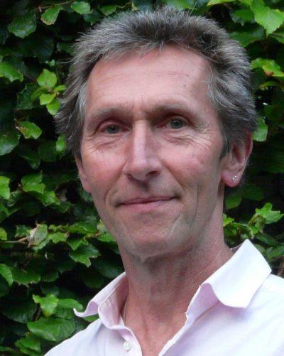 Joop Fiedler van Praktijk Fiedler - Fysiotherapie - Acupunctuur - Stressreductie _ Voeding en Leefstijl